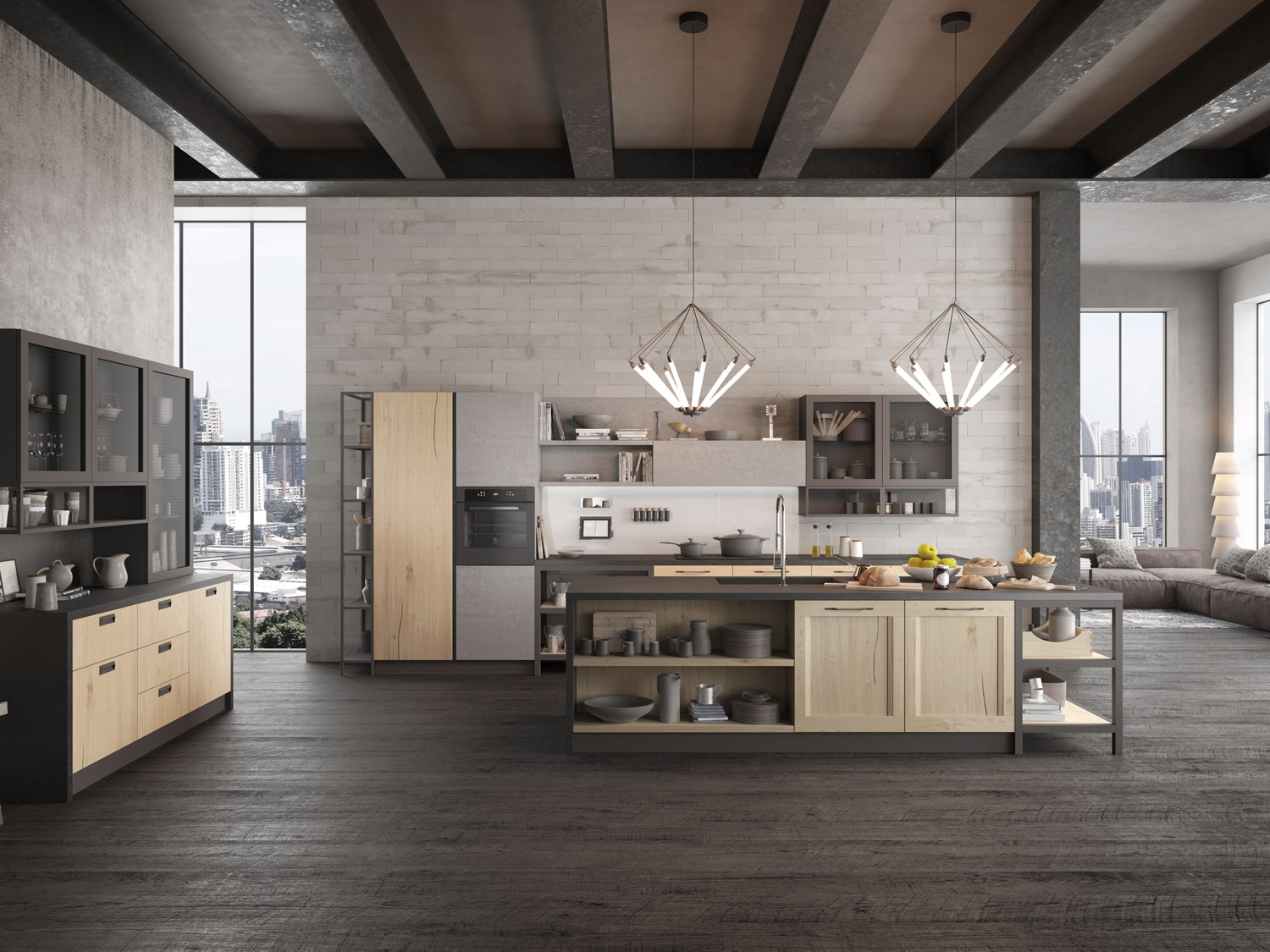 Marche cucine economiche amazing awesome cucine in decape gallery design ideas candp us with - Marche di cucine ...