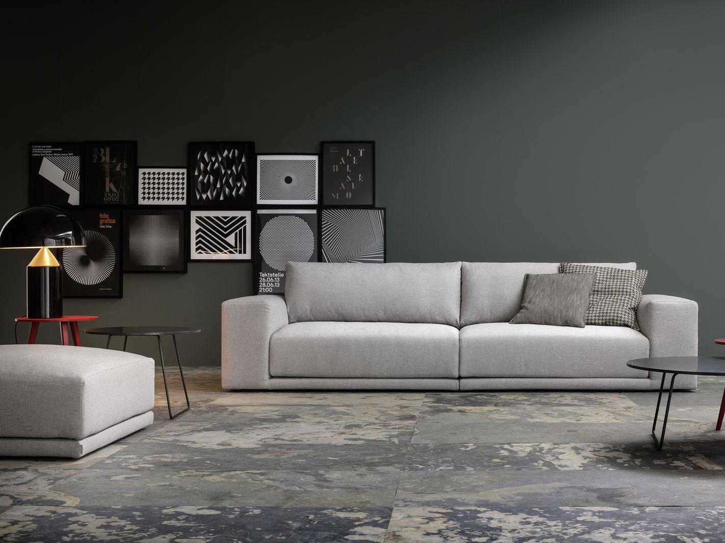 Mobili per arredare il salotto for Piccoli mobili design