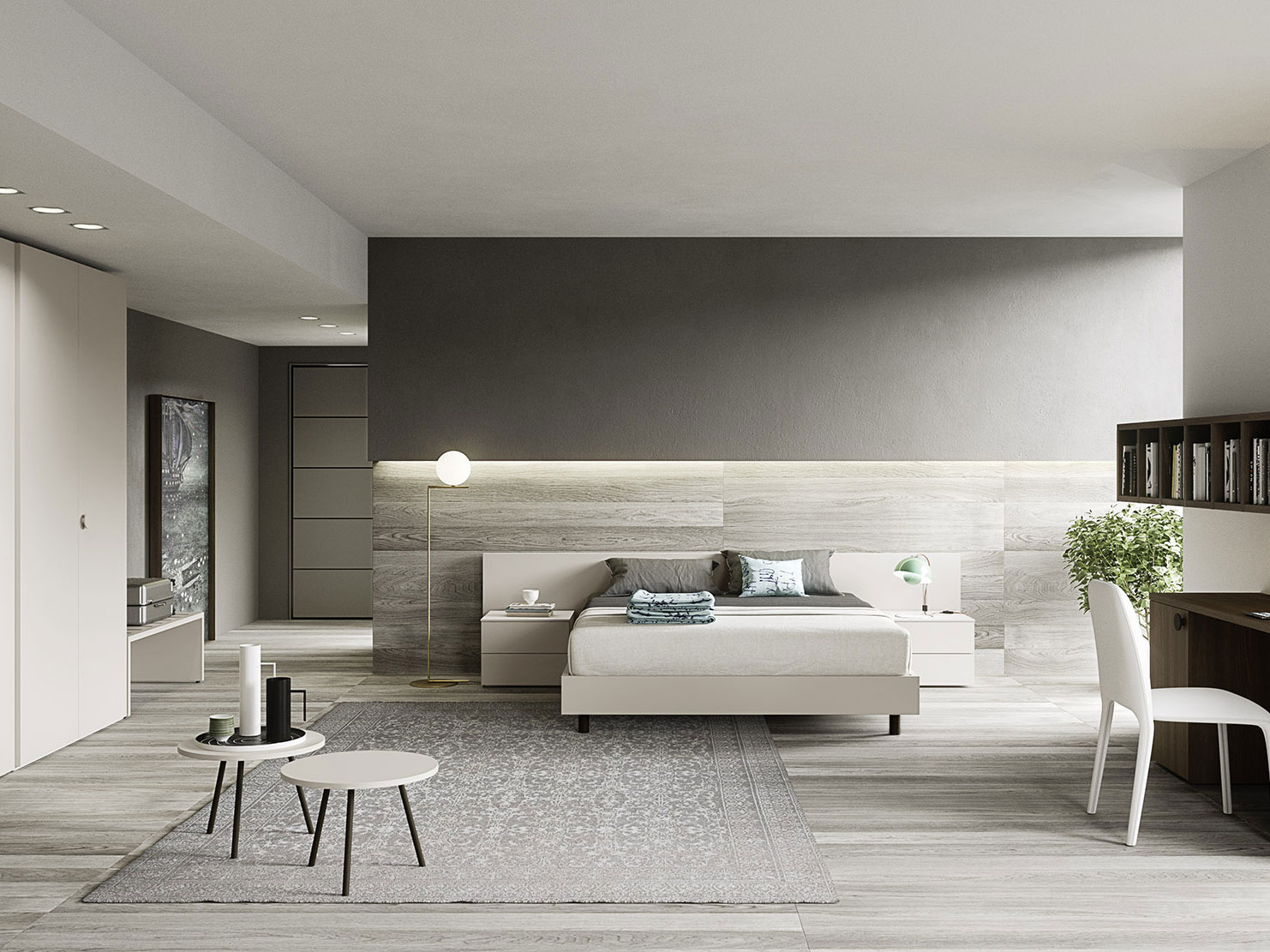 Arredamento e mobili per attivit commerciali for Grandi magazzini arredamento
