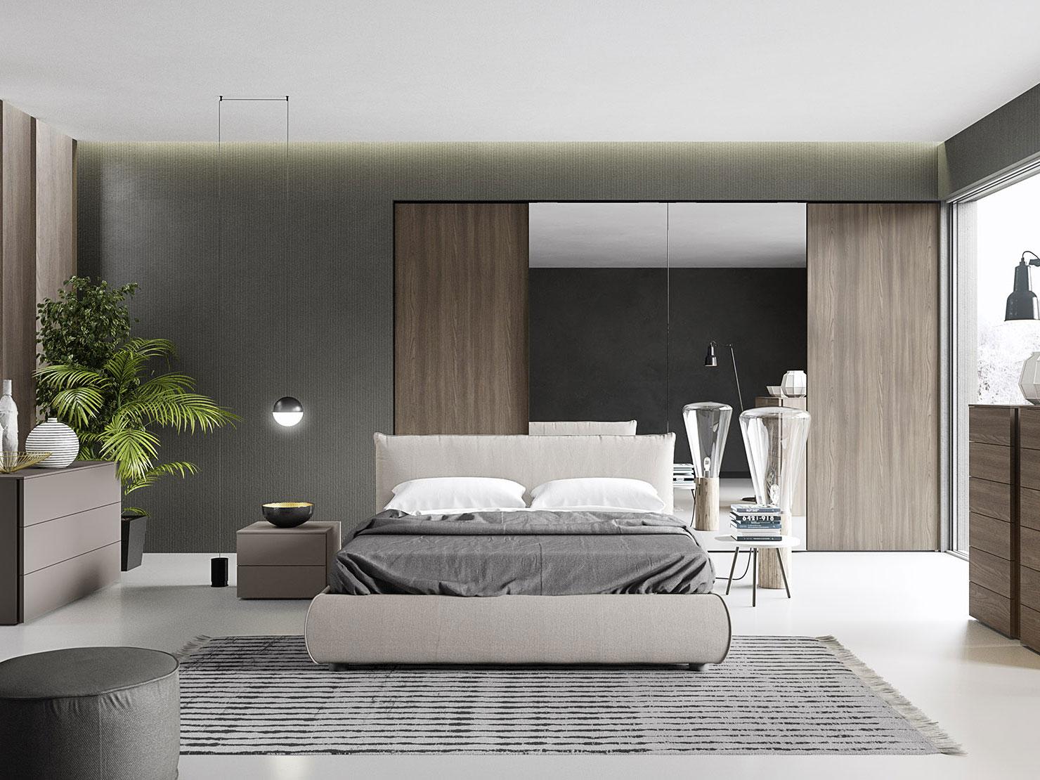 Camere Da Letto Arredi ~ Design D\'interni e Ispirazione Per ...